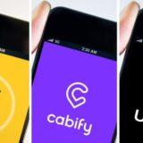 Cabify no es competencia desleal, según la Audiencia de Madrid