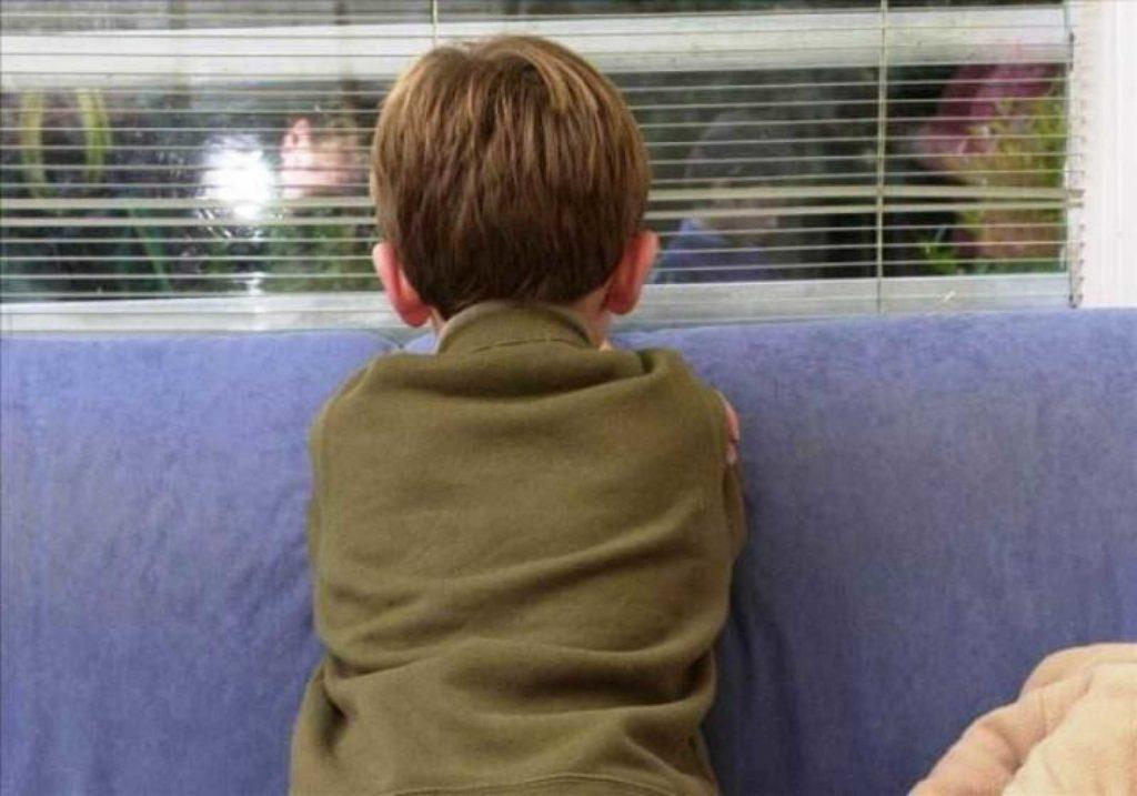Lo que la ley del menor de 2015 dicta para los menores delictivos
