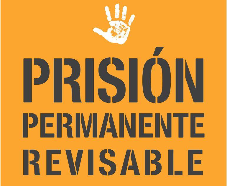 Prisión permanente revisable